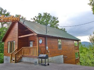 Cherished Memories - one bedroom cabin in Pigeon Forge