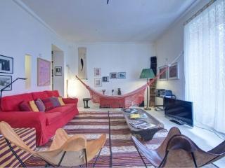 2 Bedroom Apartment in Termini- San Lorenzo - Rome, Roma