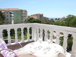 2 Bedroom flat, Montenegro Budva, Becici