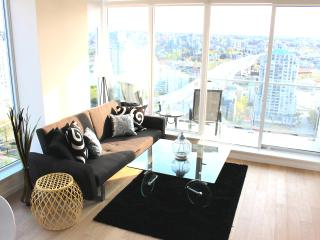 Luxury Condo Downtown Vancouver