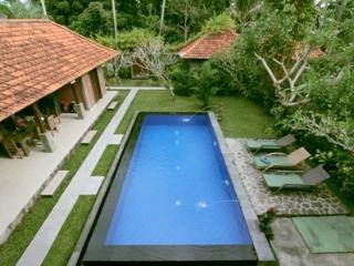4bd Pukakoo Villa Ubud Bali