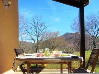 villa en moyenne montagne Pyrénées, Aspet