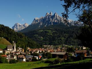 casa-vacanze nelle Dolomiti in Trentino
