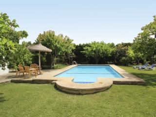 141167 Sunny Villa & Pool 4km to Beach, Pollensa