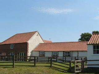 Honeysuckle Cottage Reighton