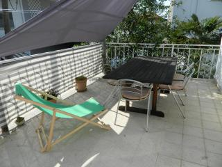 TERRAeSAL Bright Apartment with big terrace, Zadar