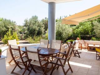 Luxurious villa by the sea, Mytilene