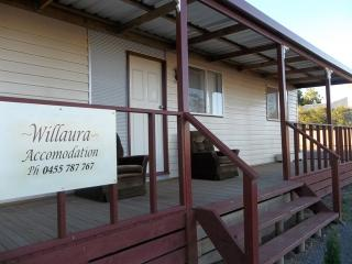 Willaura Cottage