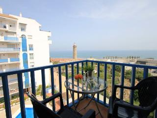 Estepona beachfront apartment
