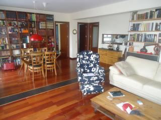 Alquiler piso céntrico en Luarca