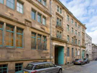 Maritime Street Apartment, Edinburgh
