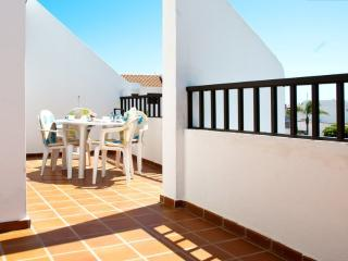 Large, sunny terrace!