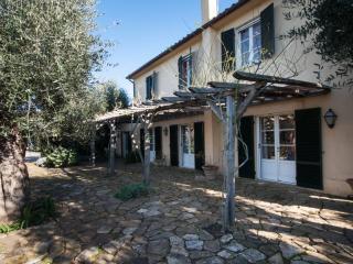 Casa Lucrezia, Talamone