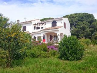Villa Cañada, Los Caños de Meca
