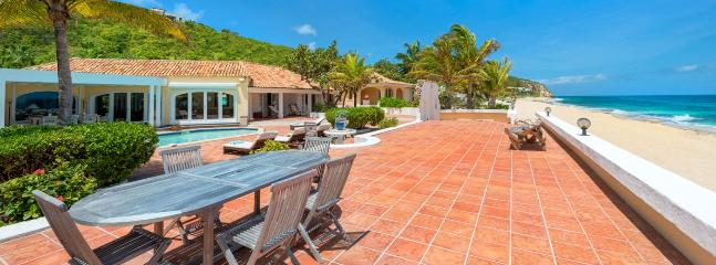 Villa Little Jazz Bird 3 Bedroom SPECIAL OFFER, St. Maarten-St. Martin