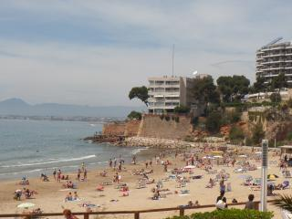 Apartamiento en Salou Playa Capellanes