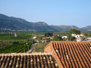 Apartment in quiet Village location., Orba