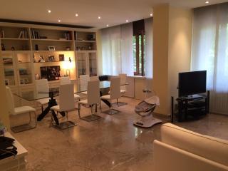 Beautiful apartment in great area in Milan