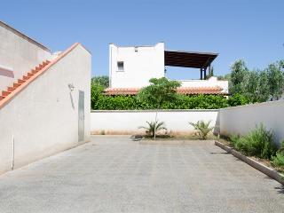 BO013 Villa Cinzia D con giardino Punta Prosciutto