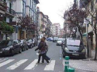 calle zuloaga, Hondarribia (Fuenterrabía)