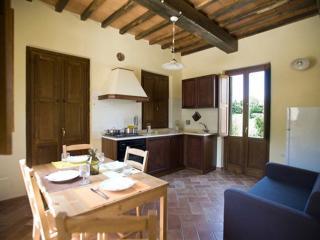 Borgo le Capannelle - Appartamento Alcea, Castel Ritaldi