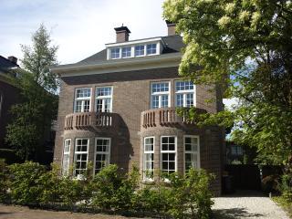 Villa Heidebos, Hilversum