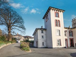 The Tower, Bryn Hedd, Penmaenmawr