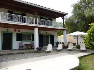 Villa Petrony  New to holiday market so a  bargain