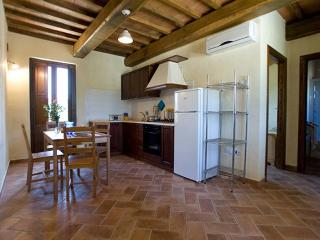 Borgo le Capannelle - Appartamento Peonia