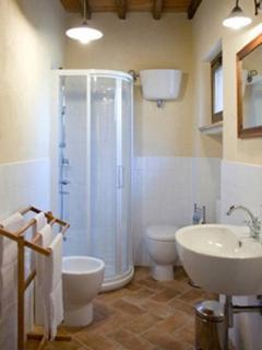 Appartamento Peonia Borgo le Capannelle - Servizi