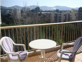 Appartement T2 a 10 minutes des plages de Cannes