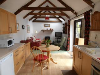 The Cottage, Little Trembroath, Falmouth