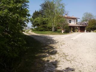 La Villa del Moro, Valeggio Sul Mincio