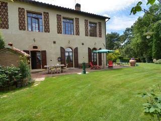 Villa San Gimignano 6 a 8 persone