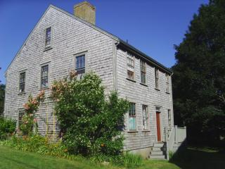 """Millview""  *  19 Mill Street, Nantucket"