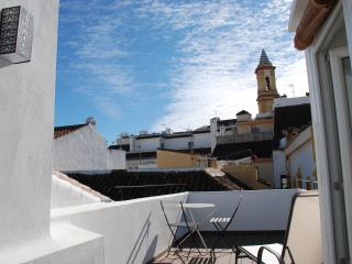 Lovely townhouse in the old city of Estepona