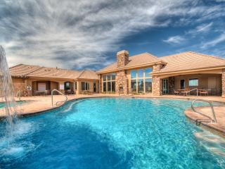 Ultimate Family Vacation Home, 5 Star St. George