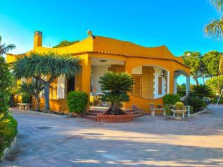 Villa Amarcord - Fontane Bianche