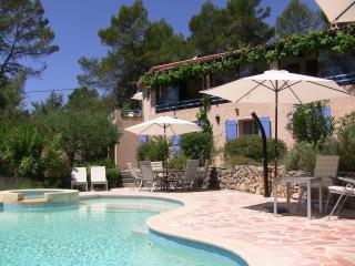 Villa Les Bosquets, Lorgues