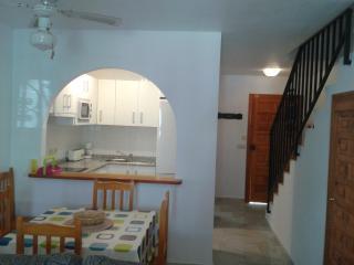 Apartamento duplex dos dormitorios, Vera