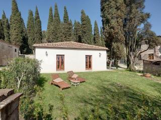 Farmhouse Macia, Calenzano