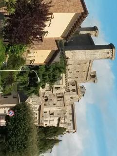 castello Monaldeschi