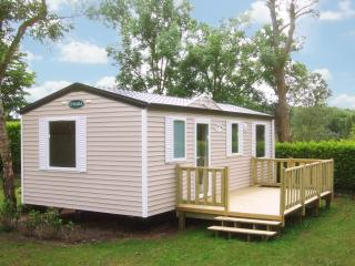 Modern 3 bedroom Mobile Home, Landudec