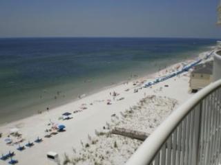 Gorgeous 10th Floor Views - Beach Front Condo, Gulf Shores