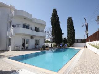 Villa hideaway, Kyrenia