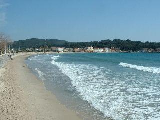 SEYNE/MER Tamaris, stud,PISCINE,terrasse,200m/ mer, La Seyne-sur-Mer