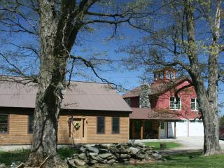 Lakeview Farmstead, Elmore
