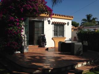 Casa Estrella, San Pedro de Alcantara