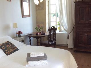 Chambre d'hôtes B&B en Saintonge Romane, Saint Sauvant
