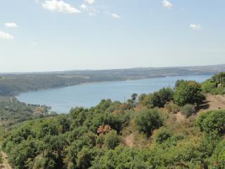 Montefiascone - Vista Lago
